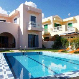 Villa Symi