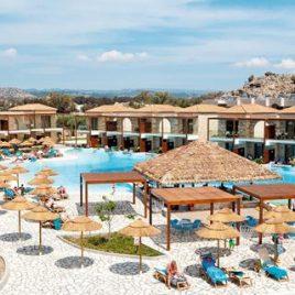Holiday Village Rhodes by Atlantica Hotels