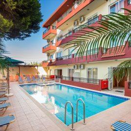 Alea Hotel Rhodos